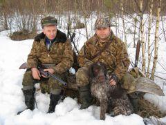 Холодная весна 2011г.
