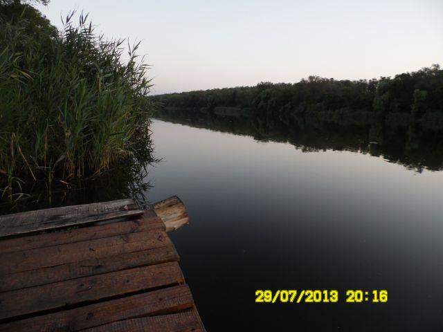 С.Крымский канал.