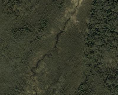 Прикрепленное изображение: Плотины со спутника 1.jpg