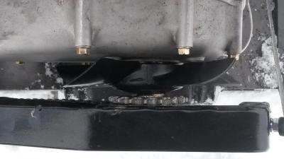 Прикрепленное изображение: Хаски. Двигатель. Вентилятор 3.jpg