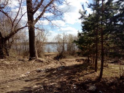 Прикрепленное изображение: на р. Волга.jpg