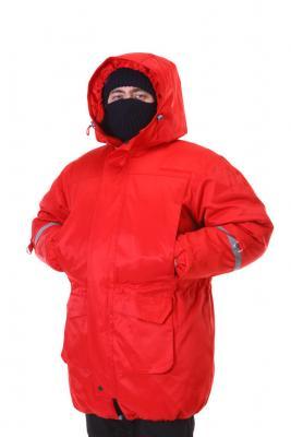Прикрепленное изображение: Верхняя куртка с оленьей шерстью.jpg