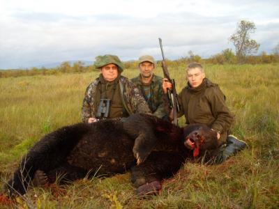 Прикрепленное изображение: охота 2007 осень 054.jpg