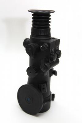 Прикрепленное изображение: Night vision hunting scope MELZAR S2.JPG